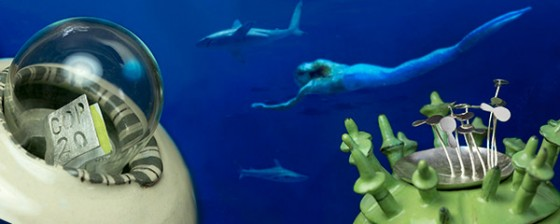 Undervandsbillede