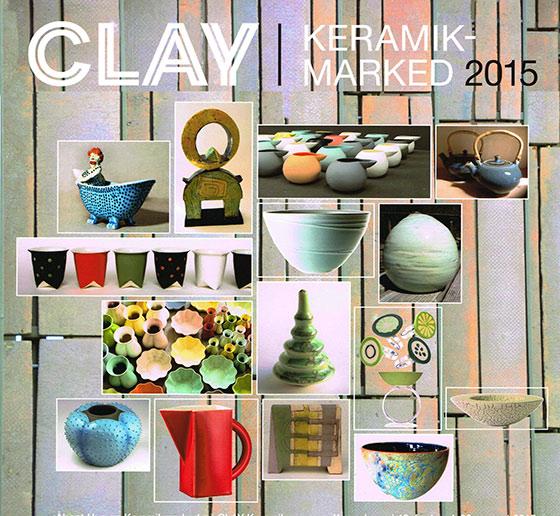 keramik middelfart Jeg udstiller på CLAY   Ulla Sonne Keramik keramik middelfart